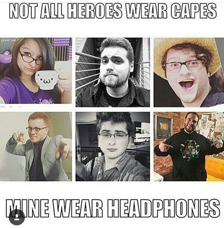 When your part of Creepypasta Fandom as well Heros r know to wear capes Mine Heros wear Hoodies