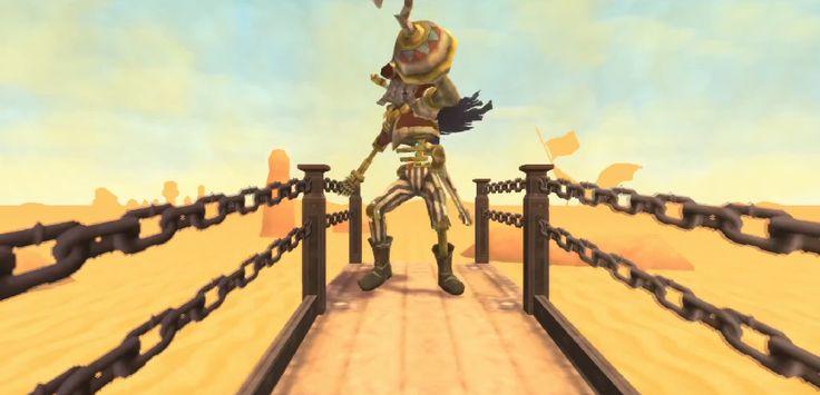 Scervo Sword Sequence. Image number 9.
