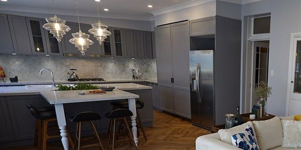 Simple design tips to transform your kitchen