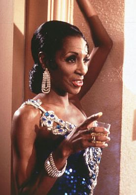 "The Lady Chablis in ""Midnight in the Garden of Good and Evil"" (1997). Director: Clint Eastwood."
