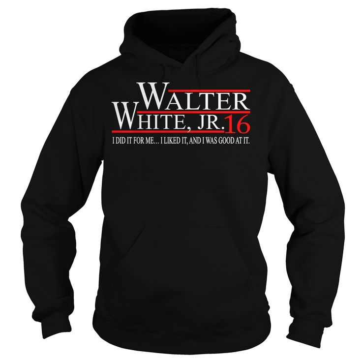 WALTER WHITE JR