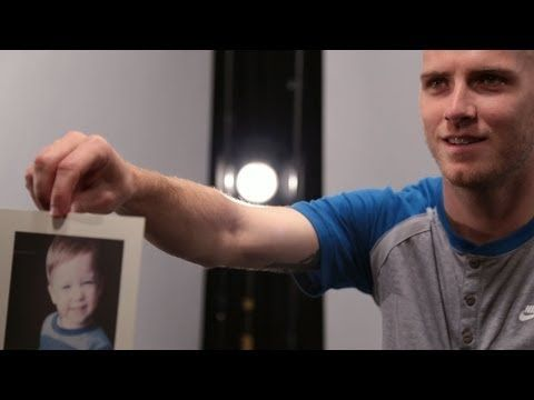 """Michael Bradley's Story - """"One Nation. One Team. 23 Stories."""""""