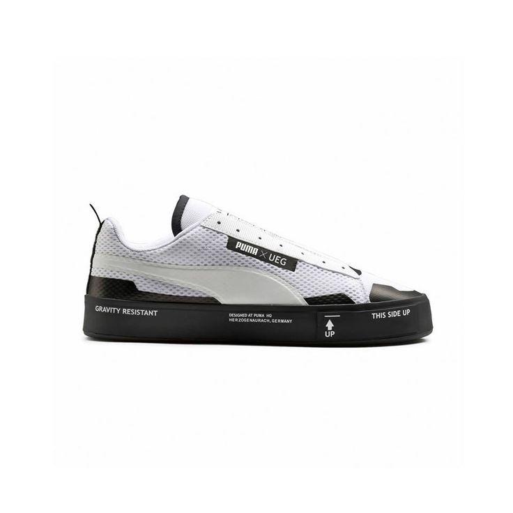 """rhubarbes: """" UEG x PUMA More sneakers here. """""""