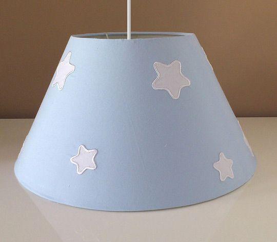 Lámparas para la habitación del bebé | DECORACIÓN BEBÉS