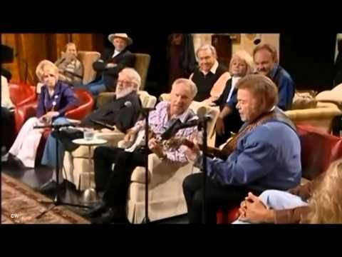 ▶ Roy Clark - Ghost Riders In The Sky - YouTube
