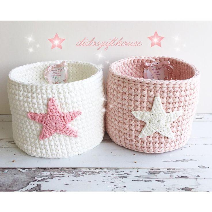 ⭐️⭐️⭐️⭐️#hediyelik #bebekhediyesi #bebek #tasarım #bebekodası #sepet #tığörgü #oyuncaksepeti #elörgüsü #dekorasyon #evim #paspas #hanimelindenorgu #crochet #handmade #crochetbasket #rug #crochetbanner #crochetaddict #crocheted #crochetrug #gift #babyshower #englishhome #interior #home #decoration #decorationideas #homesweethome #crocheted #crochetpillow #gift #babyshower #englishhome #interior #home #decoration #decorationideas #homesweethome