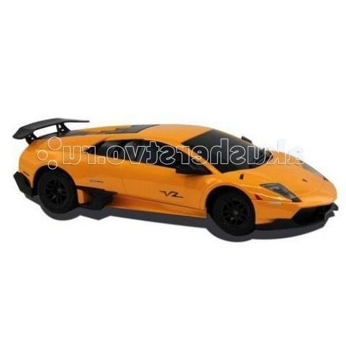 KidzTech Радиоуправляемый автомобиль Lamborghini 670-4