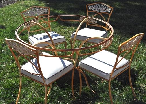 Best 25+ Vintage patio furniture ideas on Pinterest | Vintage ...