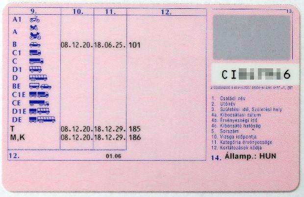 A szülinapig érvényes a jogosítvány és az útlevél - https://www.hirmagazin.eu/a-szulinapig-ervenyes-a-jogositvany-es-az-utlevel