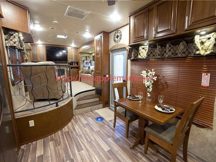 awesome Used Front Living Room 5th Wheels