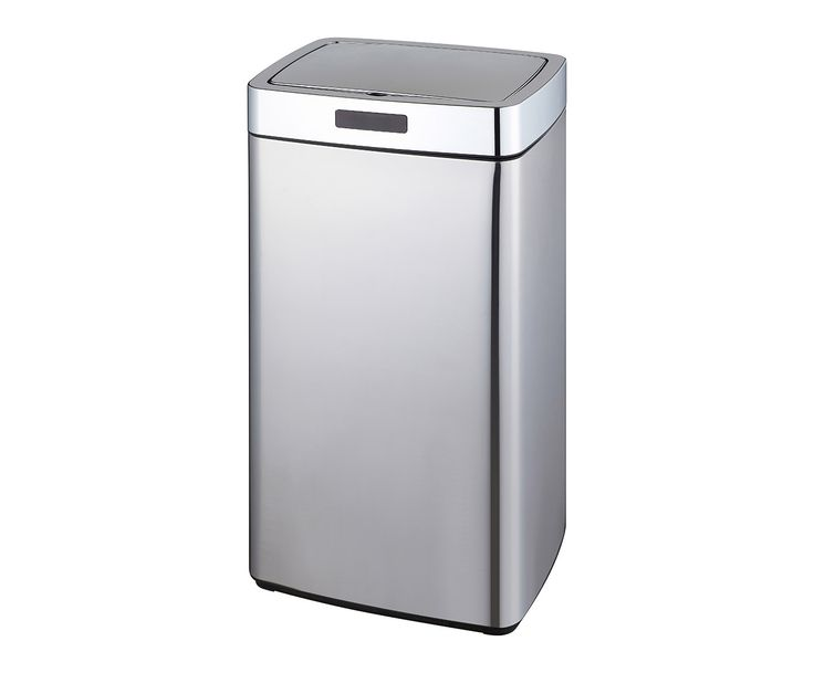17 best ideas about poubelle inox on pinterest poubelles for Poubelle cuisine inox litres