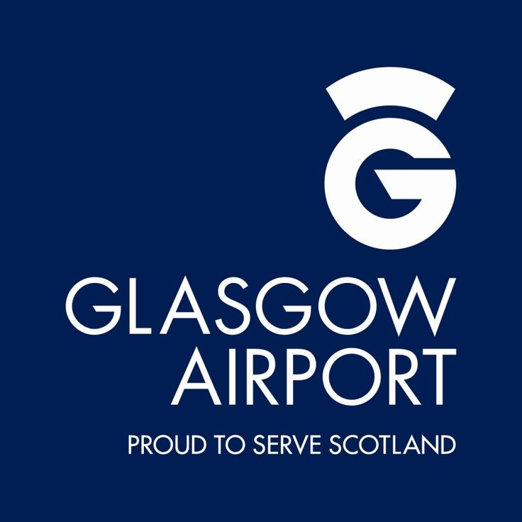 GLA - Galsgow airport, brand-new logo   http://www.airport-world.com/home/general-news/item/2842-glasgow-airport-takes-pride-in-new-logo