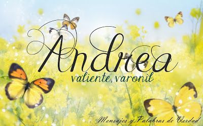 Andrea-significado-Nombres-biblicos-de-mujer