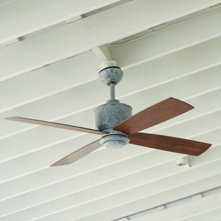 Carter Indoor Outdoor Ceiling Fan