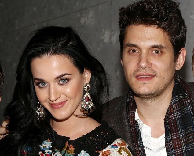 John Mayer and Katy Perry Breakup Again