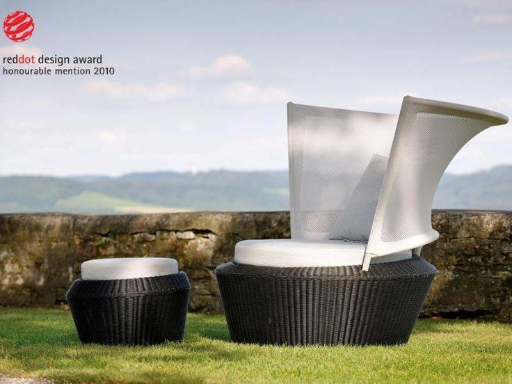 Spectacular Stern Lounge Sessel Single ausgezeichnet mit Reddot Design Award online kaufen und Skonto sparen schirmherrschaft de