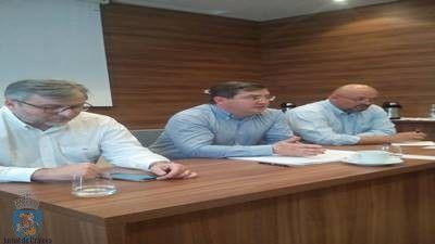 """""""AGORA 2017 – Un primar pentru viitorul oraşului Craiova"""" Prima intalnire Pro Democratia alaturi de Lucian Sauleanu"""