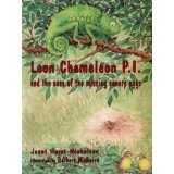 Leon Chameleon P.I. and the case of the missing canary eggs (Kindle Edition)By Jan Hurst-Nicholson