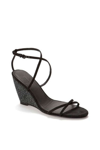 Country Road   Thora Print Wedge   $169