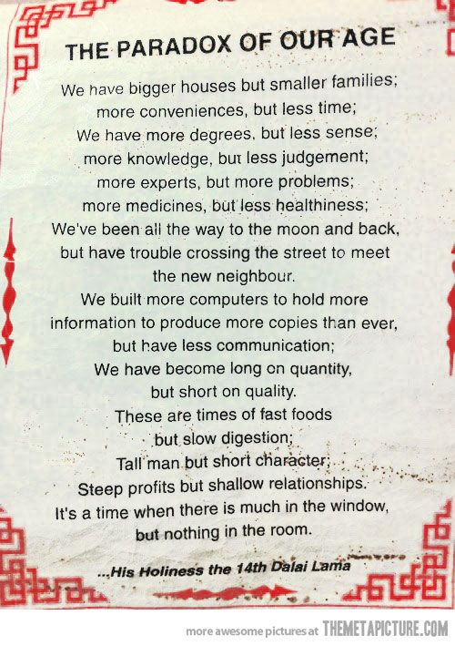Dalai-Lama-on-our-time
