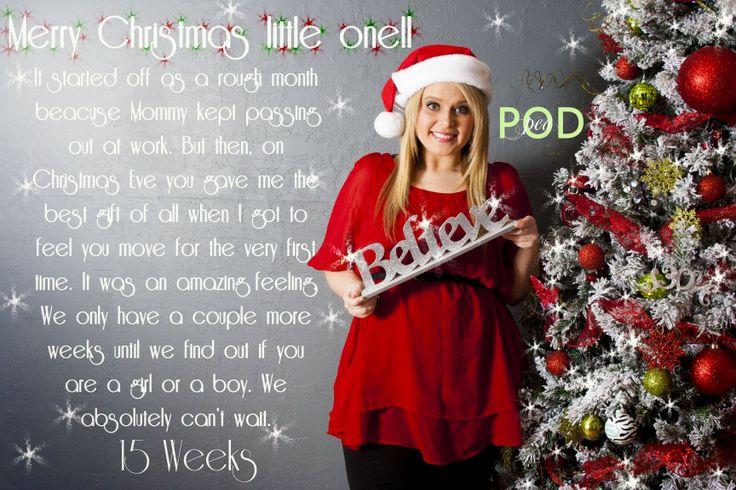 15 weeks (Christmas)