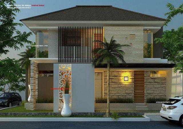 Luxury Minimalist Home Design 1 · Minimalist Home DesignMy Dream ...
