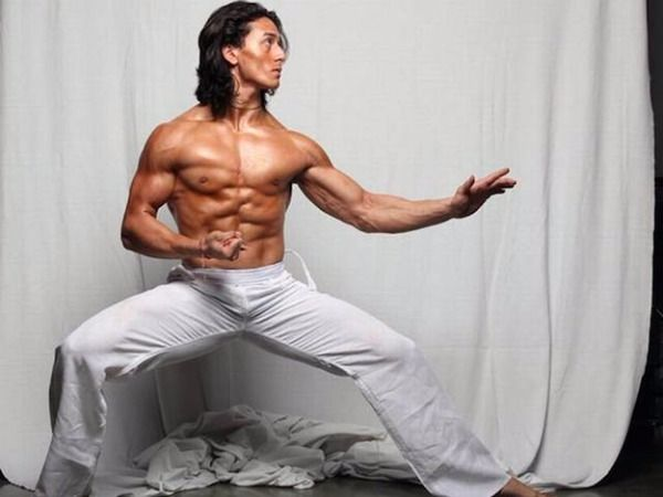 Woohoo! Action hero Tiger Shroff to turn an army man in 'Baaghi 2'