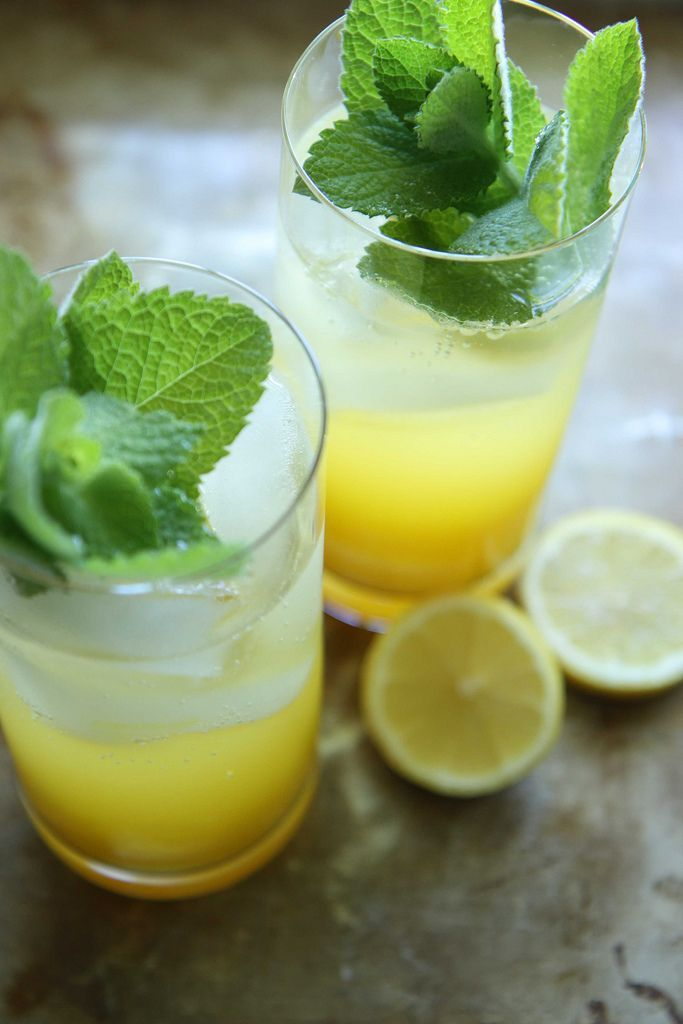 11 best images about non alcoholic drinks on pinterest for Sparkling water mixed drinks
