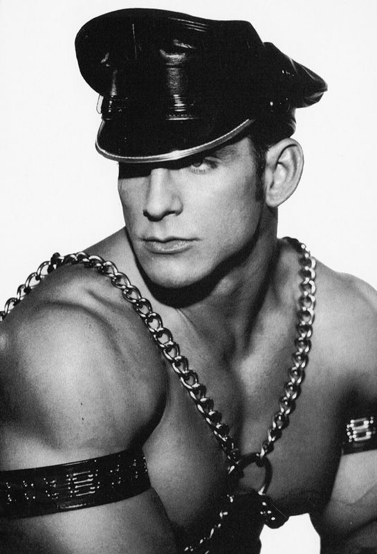 males in hats | ... leather men men in caps men in hats muscles portraits sexy stud woof