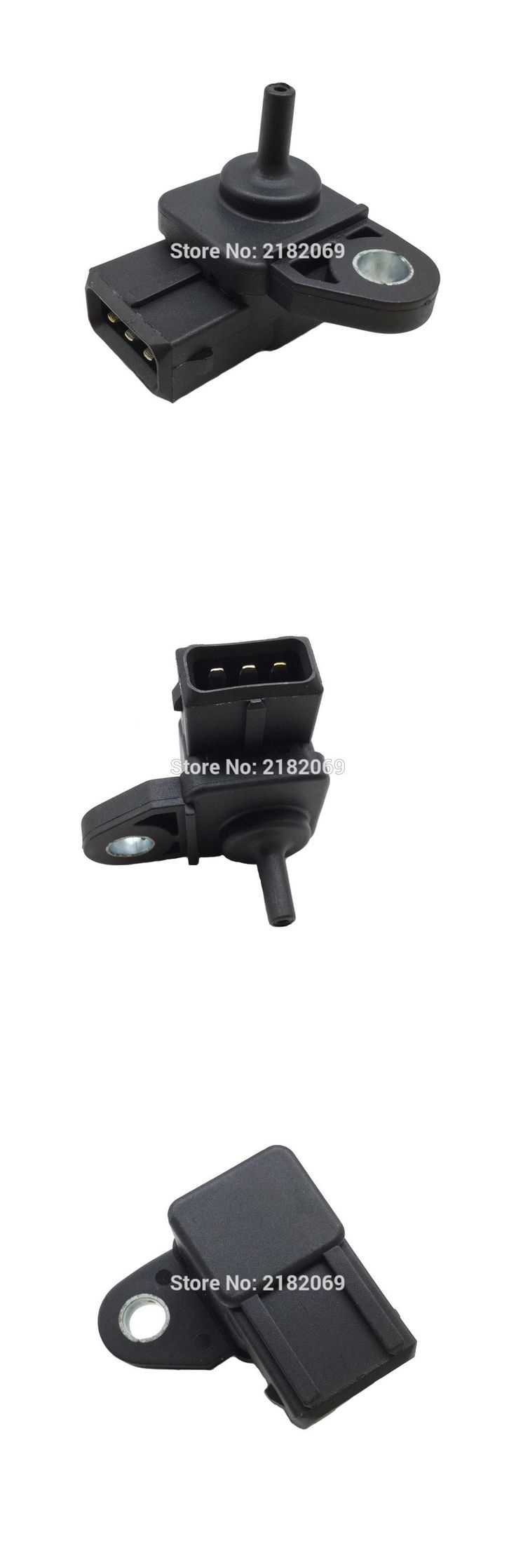 [Visit to Buy] MAP Manifold Air Pressure Sensor For Mitsubishi L200 Pajero ME202119 MD343375 E1T16475 AS330 5S2490 1904307804 721611  #Advertisement