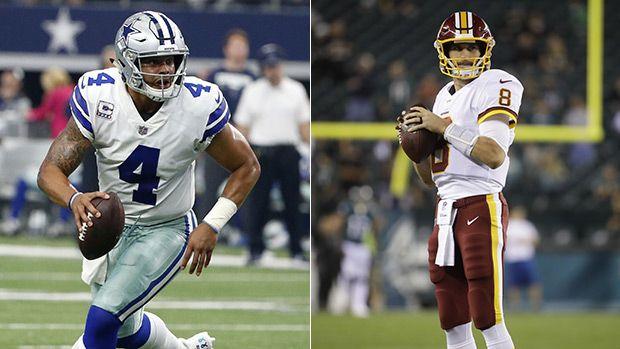 Dallas-33 - Washington-19 on Oct. 29, 2017   4-3 (2-0) https://www.fanprint.com/licenses/washington-redskins?ref=5750