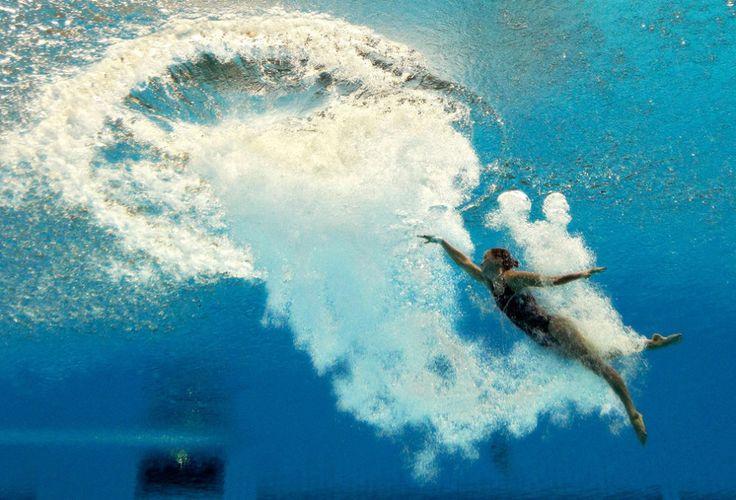 Летние Олимпийские игры 2012 в Лондоне подошли к концу. В данном фоторепортаже представлены снимки, сделанные на последней неделе Олимпийских игр. (25 фотографий)
