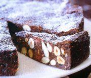 Πανφόρτε, το τέλειο Ιταλικό Χριστουγεννιάτικο κέικ