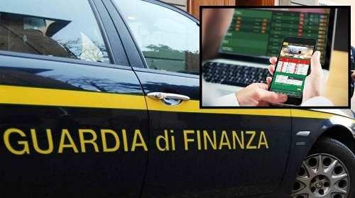 Campania: #Area #nord #scoperto laboratorio informatico per maxi-truffa su giochi e scommesse (link: http://ift.tt/2lI0k6e )