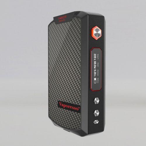 Vaporesso TAROT 200VTC Box MOD Kit Best E Cigarette Vape, Vaporizer Mod, Tank
