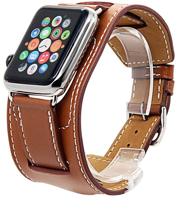 Vilo VMoro Apple Watch cuff Apple watch cuff, Apple