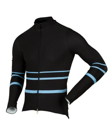 #1.5 / Chill Block / LS Fleece Jersey