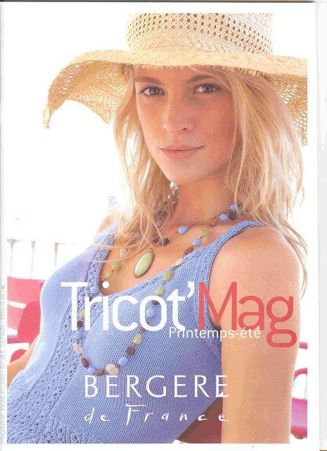 Les 695 meilleures images du tableau tricots sur pinterest tricots tricot crochet et crochet - Bergere de france soldes ...