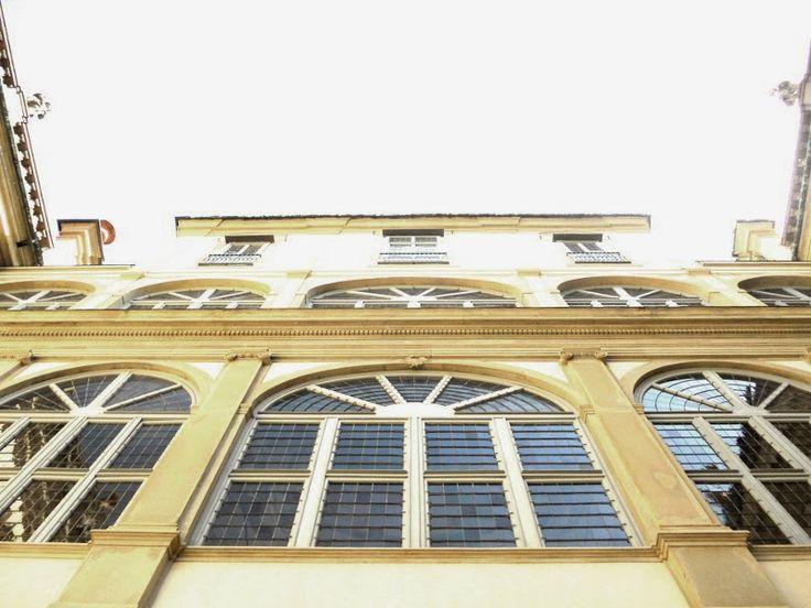 LAUsNOTEbook: Palazzo Corsini | Florence