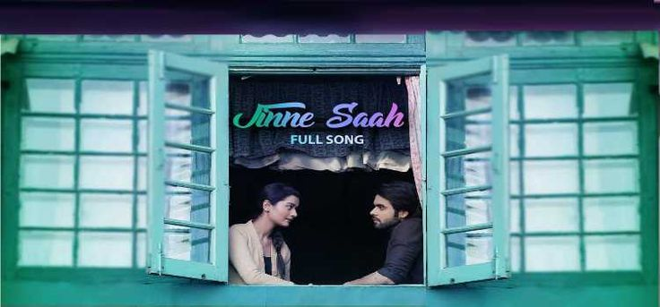 Song : Jinne Saah Singer : Ninja & Jyotica Tangri Lyrics : Amar Dahb Watch & Download this Song: http://djpunjabhits.com/videos/jinne-saah-ninja-mp3-song-download/