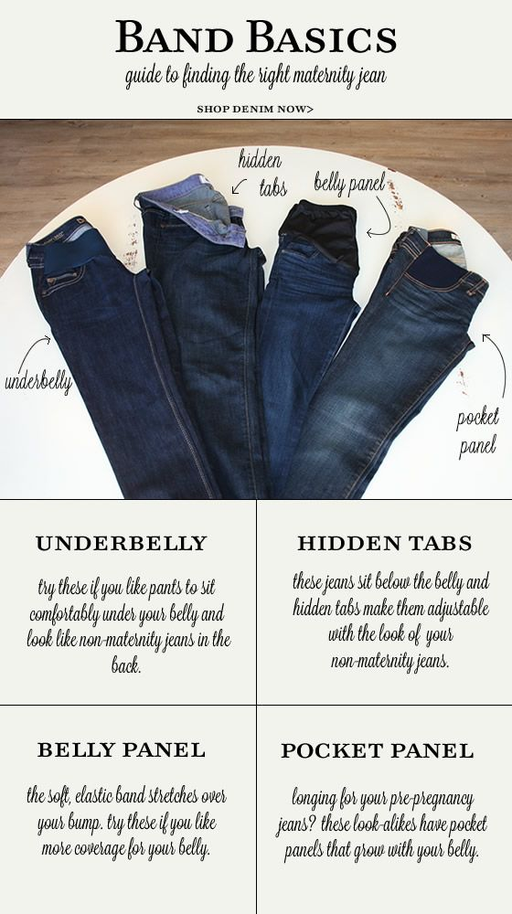 Find the perfect pair of maternity jeans  #maternityjeans #maternityclothes