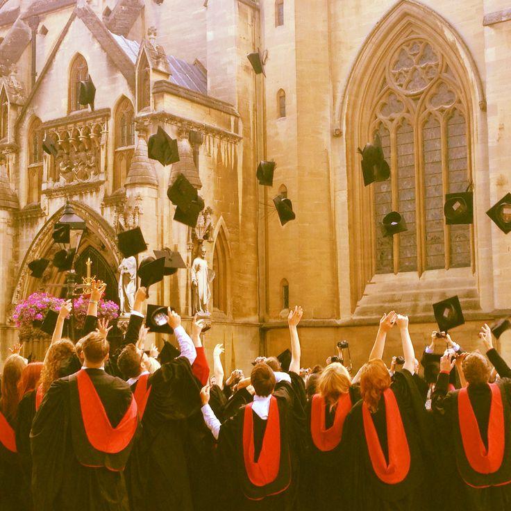 Bristol UWE Graduation 2013!