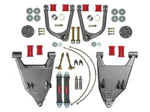 TOTAL CHAOS FABRICATION - 2000-2006 Tundra/Sequoia Long Travel Suspension Kit