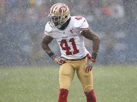 Niners release veteran safety Antoine Bethea - NFL.com