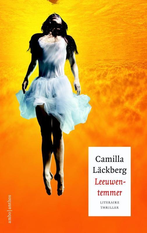 """Tip van Corine: komt in januari 2015 uit, een nieuw boek van Camilla Lackberg !! Het heet """"De leeuwentemmer"""" ."""