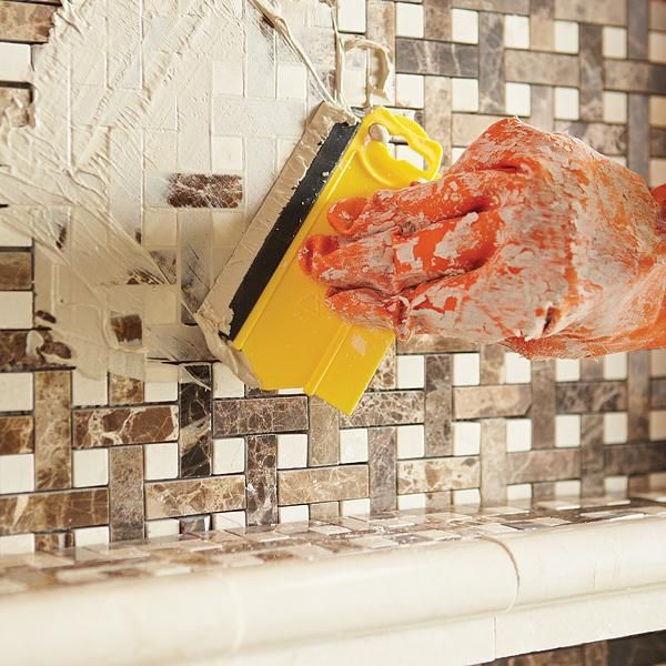 Tips and tricks for installing tile in your shower or bath!