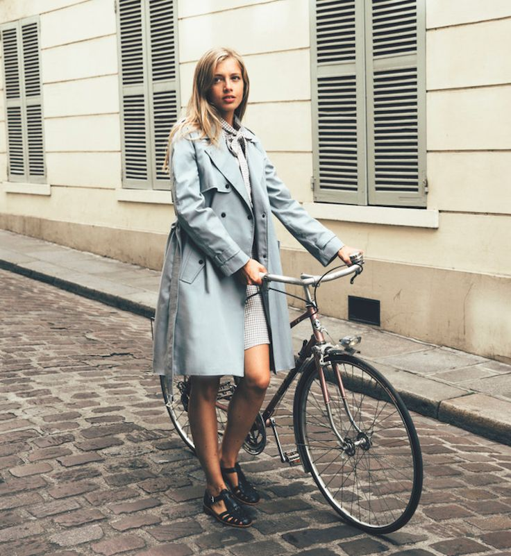 French Style | Camille De Dampierre SS16