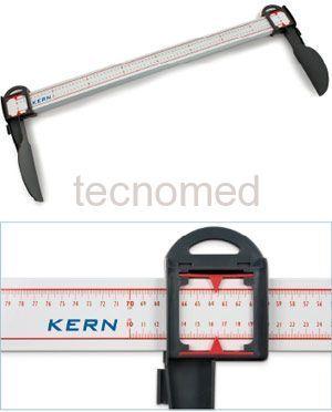 Tallímetro MEDICO mecánico para bebés portátil  http://tecnomed2000.com/tallimetro-medico-mecanico-bebes-portatil.htm