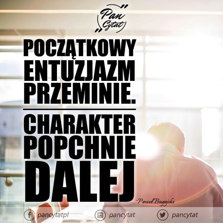 #motywacja #charakter