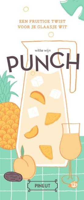 piNeut Punch witte wijn (starterskit)